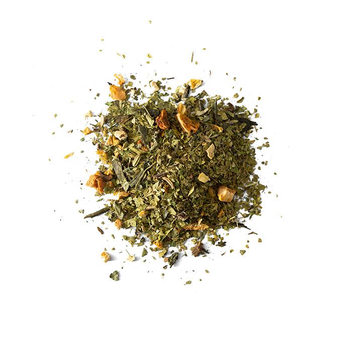 Slaaay Loose Leaf Tea