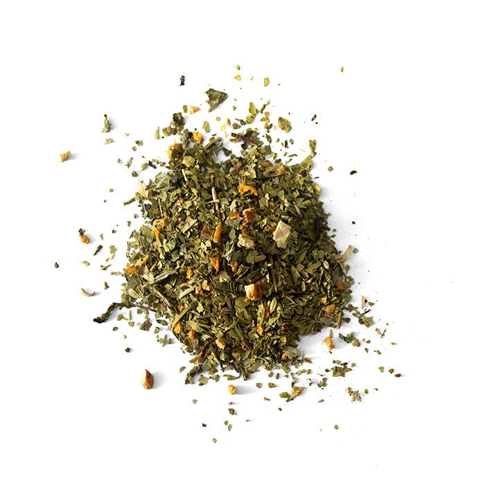 Yas Queen Loose Leaf Tea